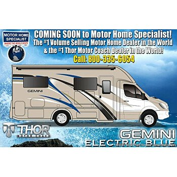 2020 Thor Gemini for sale 300190482