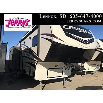 2019 Crossroads Cruiser for sale 300190701