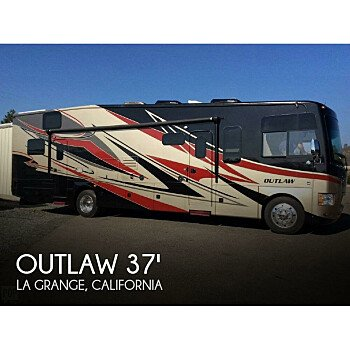 2015 Thor Outlaw for sale 300190750
