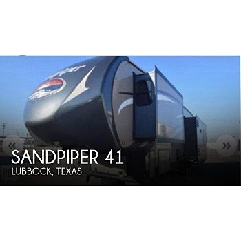 2014 Forest River Sandpiper for sale 300190752