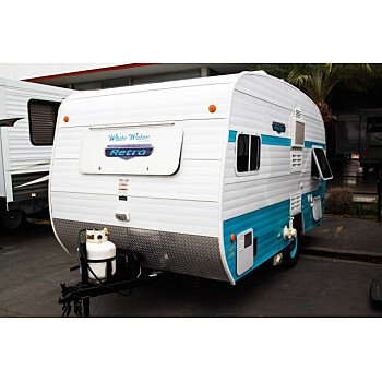 2016 Riverside White Water for sale 300190819
