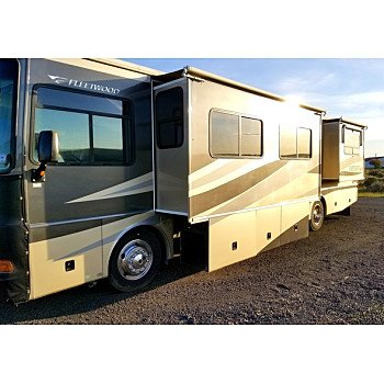 2005 Fleetwood Expedition for sale 300190872