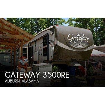 2014 Heartland Gateway for sale 300190898