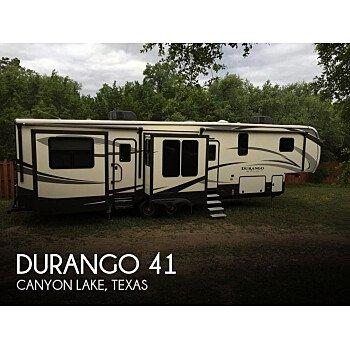 2018 KZ Durango for sale 300190906
