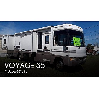 2005 Winnebago Voyage for sale 300190913