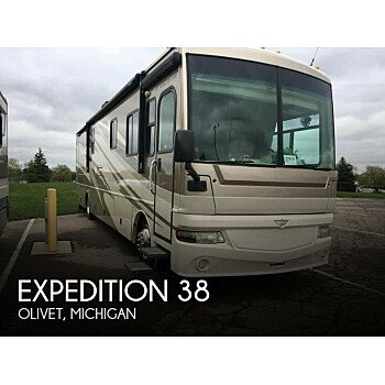 2007 Fleetwood Expedition for sale 300191023