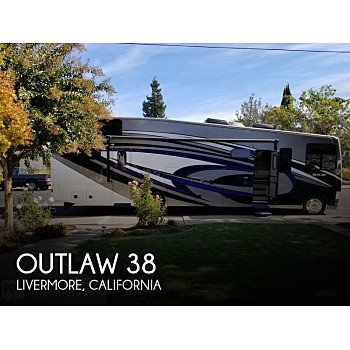 2016 Thor Outlaw for sale 300191030