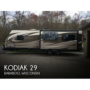 2015 Dutchmen Kodiak for sale 300191084