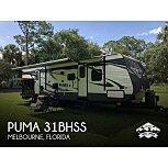 2016 Palomino Puma for sale 300191085