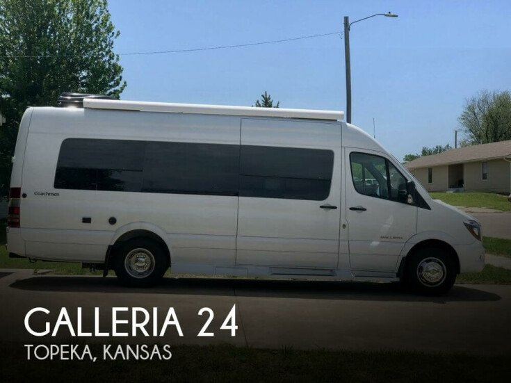 2019 Coachmen Galleria for sale near Sarasota, Florida 34240 - RVs