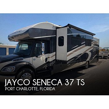 2015 JAYCO Seneca for sale 300191187