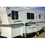 2008 TrailManor Model 2720 for sale 300191202