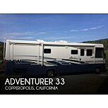 2003 Winnebago Adventurer for sale 300191254
