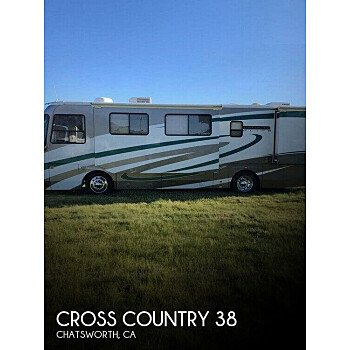 2002 Coachmen Cross Country for sale 300191312