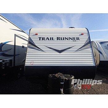 2019 Heartland Trail Runner for sale 300191352
