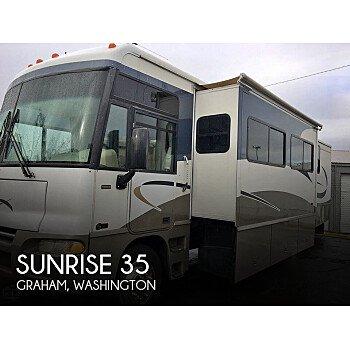 2005 Itasca Sunrise for sale 300191524