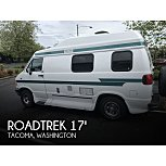 1995 Roadtrek Other Roadtrek Models for sale 300191566
