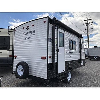 2019 Coachmen Clipper for sale 300191716