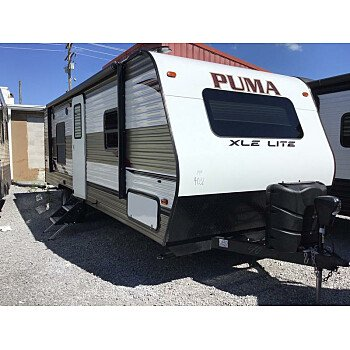 2020 Palomino Puma for sale 300191727