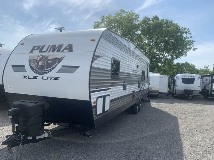 2020 Palomino Puma for sale near Lebanon, Tennessee 37087 - RVs on