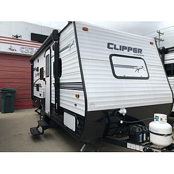 2018 Coachmen Clipper for sale 300191736