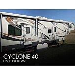 2013 Heartland Cyclone for sale 300191782