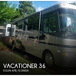 2005 Holiday Rambler Vacationer for sale 300192187
