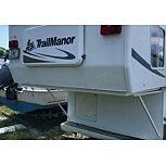 2007 TrailManor Model 2720 for sale 300192301