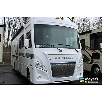 2018 Winnebago Intent for sale 300192505