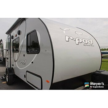 2019 Forest River R-Pod for sale 300192530