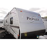 2013 Heartland Pioneer for sale 300192709