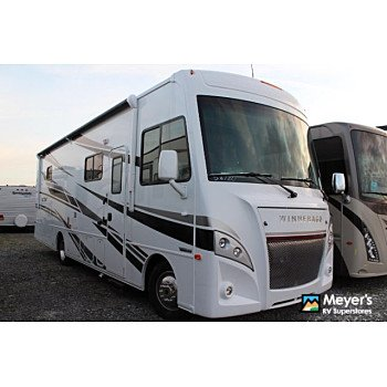 2019 Winnebago Intent for sale 300192796