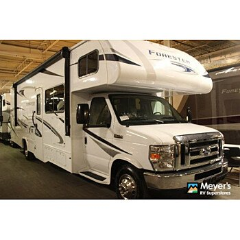 2019 Forest River Forester for sale 300192814