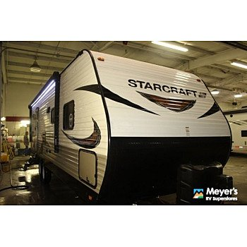 2019 Starcraft Autumn Ridge for sale 300192841