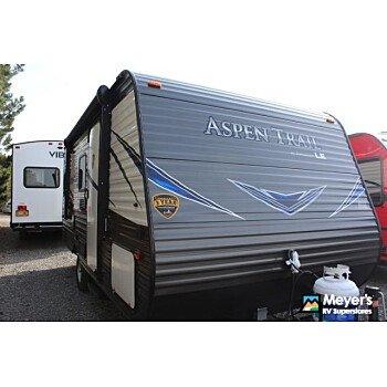 2019 Dutchmen Aspen Trail for sale 300192889