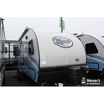 2019 Forest River R-Pod for sale 300192892