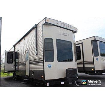 2020 Keystone Retreat for sale 300192967