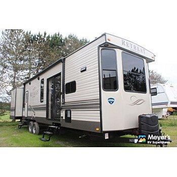 2020 Keystone Retreat for sale 300192993