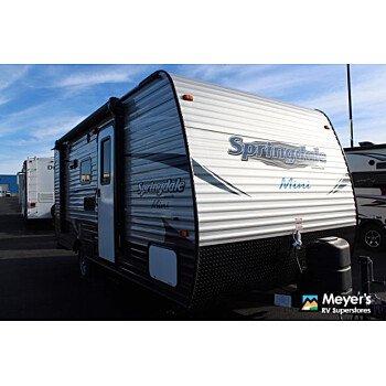 2018 Keystone Summerland for sale 300193234