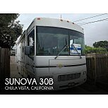 2003 Itasca Sunova for sale 300193268
