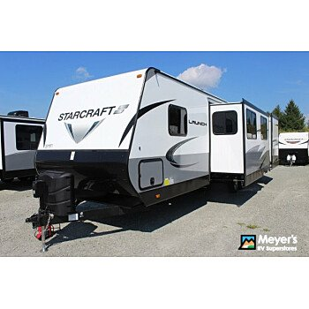 2019 Starcraft Launch for sale 300193467