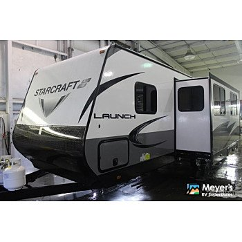 2018 Starcraft Launch for sale 300193475