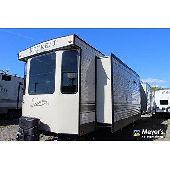2020 Keystone Retreat for sale 300193500