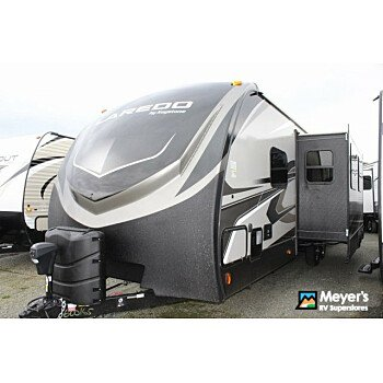 2020 Keystone Laredo for sale 300193542
