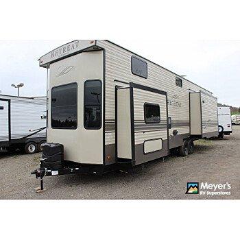 2020 Keystone Retreat for sale 300193558