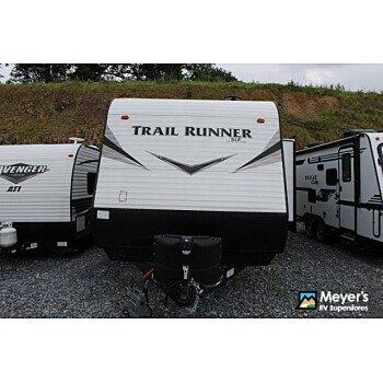 2019 Heartland Trail Runner for sale 300193949