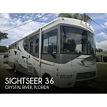 2007 Winnebago Sightseer for sale 300194217