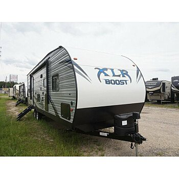 2020 Forest River XLR Boost for sale 300194245