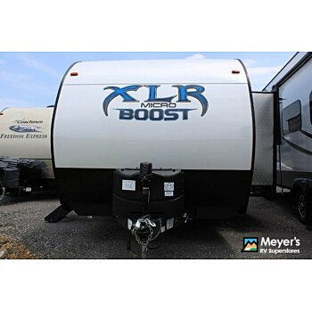 2020 Forest River XLR Boost for sale 300194280