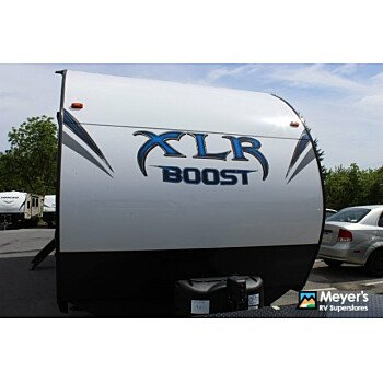 2020 Forest River XLR Boost for sale 300194281